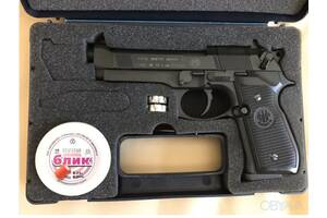 Пістолет Umarex Beretta M92 FS