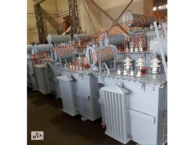Трансформатор ТМ 25 40 63 100 160 250 400 630 1000 кВА- объявление о продаже  в Калиновке