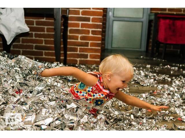 Бумажное шоу НА СВАДЬБУ для взрослых, детей и всех гостей!- объявление о продаже  в Винницкой области