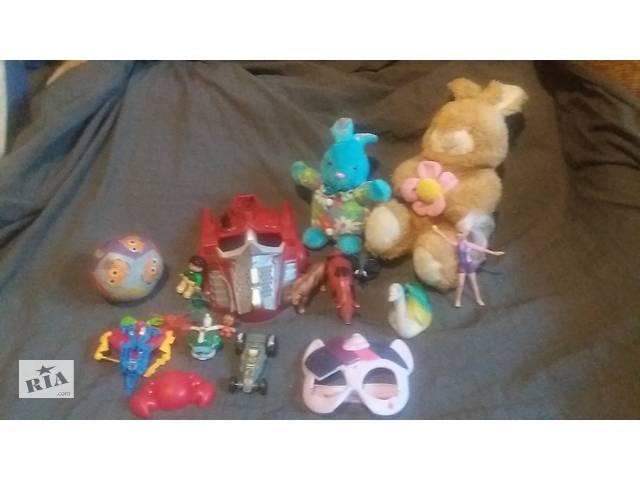 продам Пакет игрушки даром бу в Киеве