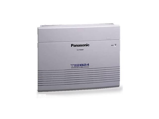 АТС Panasonic KX-TEM824UA - объявление о продаже  в Киеве