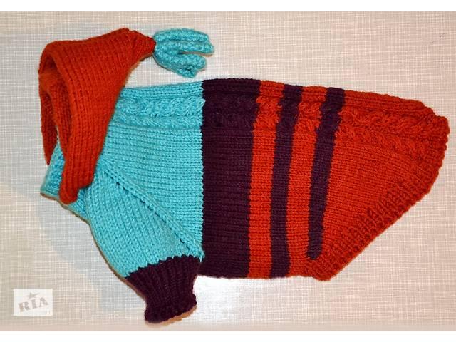бу Добротный,Тёплый свитер. Средняя порода в Киеве
