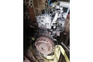 Б/в двигун для Renault Master 2005