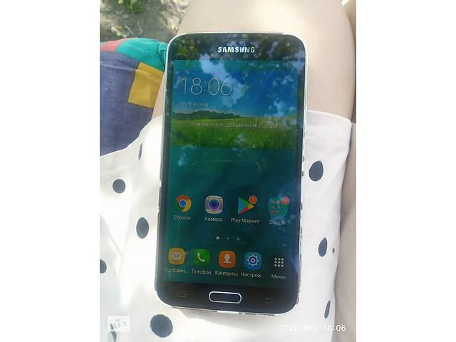 купить бу Samsung S5,б/у 1000грн в Брусилові