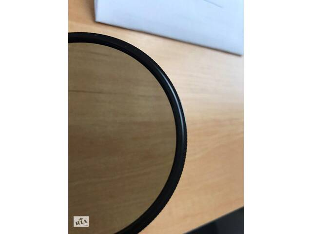 купить бу Продам фільтр HOYA CIR PL 78 mm в Києві