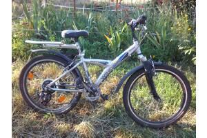 б/в Велосипеди підліткові Winora