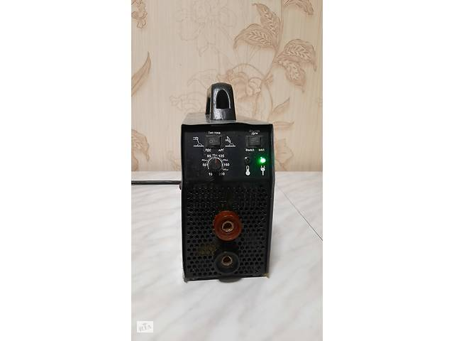 купить бу Зварювальний інвертор -ПАТОН ВДІ-200ДС TIG в Українці