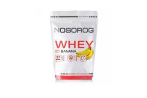Протеин NOSOROG Whey банан 1 kg