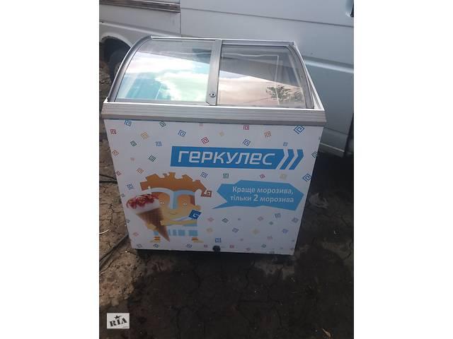 купить бу Морозилка компактна 200литров для балкона або малій кухні. Доставка в Харкові