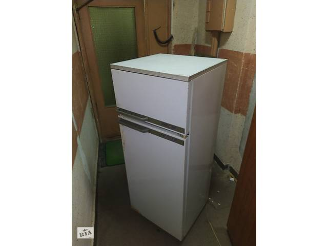Продам  холодильник  минск   15 м   бу- объявление о продаже  в Киеве