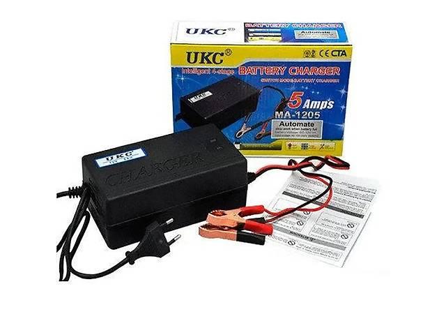 продам Зарядное устройство для автомобиля 12 вольт 10 ампер, Battery Charger 10A  бу в Житомире