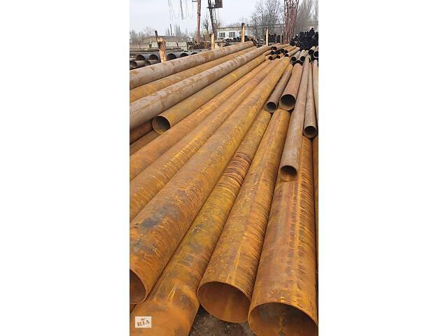 Продам трубы б.у ф325х9-8- объявление о продаже  в Днепре (Днепропетровск)