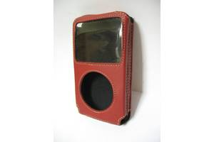 Чохол для Apple iPod Classic шкіряний. У відмінному стані!