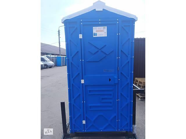 купить бу Туалет пересувний автономний кабіна в Одесі