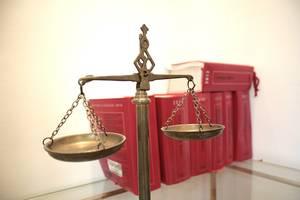 Юридична допомога, представництво в судах