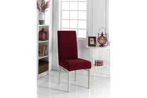 Чехлы на стулья - поменяй чехлы, обнови интерьер.