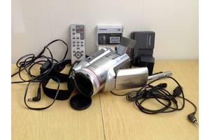 Видеокамера Панасоник NV GS 500