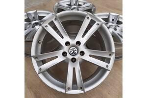 Диски VW R18 5x112 8j ET35 Passat CC B7 B8 T-Roc Phaeton Tiguan Jetta Skoda Octavia A5 A7 Superb Yeti Karoq  Kodiaq Audi