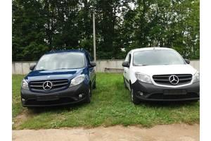 Б/у капот для Mercedes Citan Мерседес Ситан 2012-2020