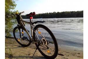 Горный Велосипед Fisсher (21 передач, 28-е колеса, Алюминиевая рама, Германия)