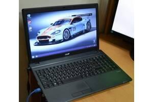 Ноутбук Acer TravelMate 5740G (танки, дота).