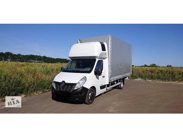 бу Шукаю роботу водієм на власному вантажному авто Opel Movano 3т.  в Украине