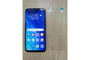 Смартфон Huawei Honor 9X (STR-LX1) 4/128GB  Midnight Black dual sim