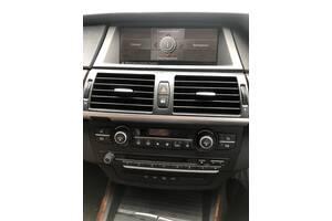 Блок ССС BMW X5 E70 E60 Магнитола Монитор CCC БМВ Х5 Е70 Е60 Разборка