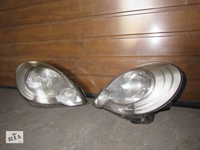 купить бу Б/у Фара L/R Renault Kangoo Рено Кенго Канго Кангу 2008-2013 г.г. в Ровно
