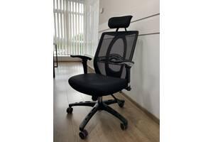 Офисные кресла для персонала б/у