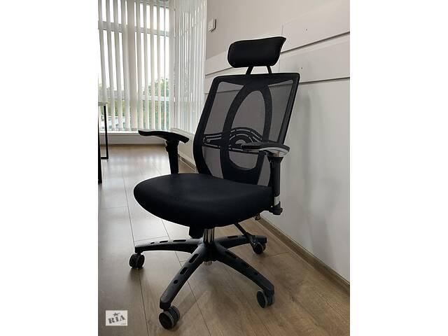 бу Офісні крісла для персоналу б / у в Києві
