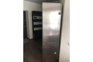 Холодильник БОШ бу