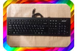 Клавиатура USB Acer PR1101U