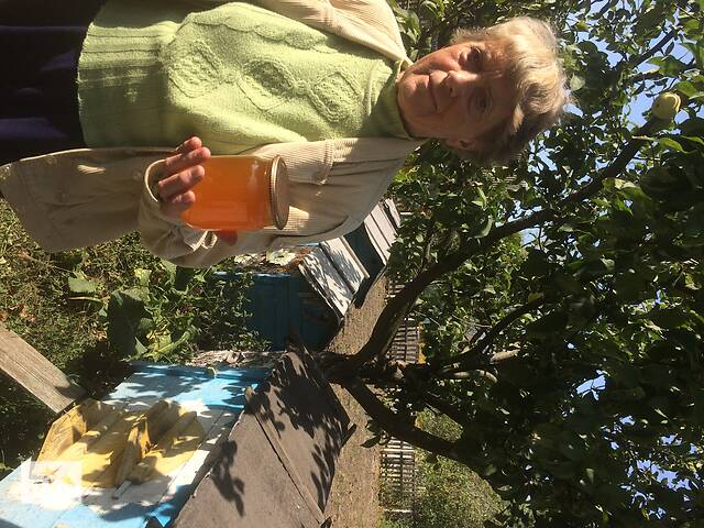 продам Продам свой мед высокого качества бу в Киеве