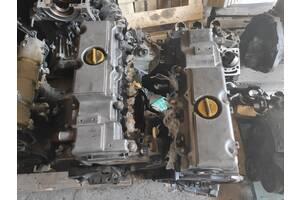 Двигатель Мотор Opel Omega Vectra C вектра ц Zafiara A Astra G 2.2dti Y22DTR