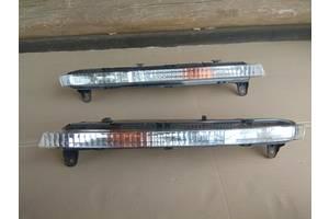 Дневные ходовые огни 4L0953041 4L0953042 / ДХО / Поворотник Audi Q7 2005-2009 (040820)