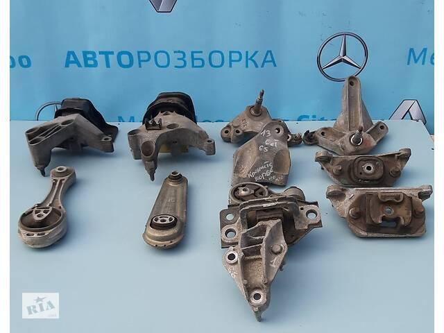 Б/у Подушка мотора (двигателя) Evro4 Renault Kangoo Рено Кенго Канго 1.5 DCI 2008-2013 г.г.- объявление о продаже  в Ровно