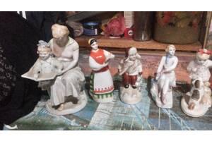 Продам статуетки