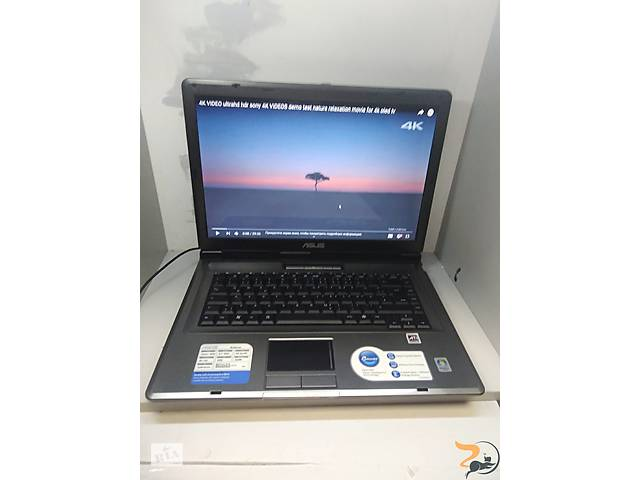 бу  Ноутбук Asus X51R в Стрые