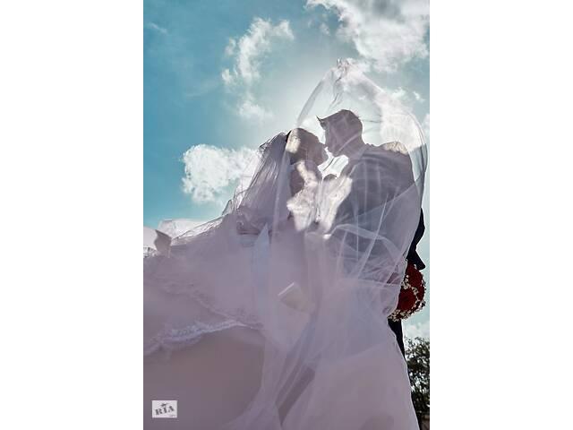 продам Фото/відеозйомка. Весілля, День народження та ін. заходи від 500грн. бу  в Украине