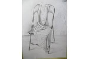 Обучение рисованию онлайн.