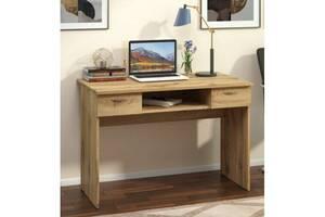 Письменный стол Прима для домашнего кабинета и офиса, стол для школьника
