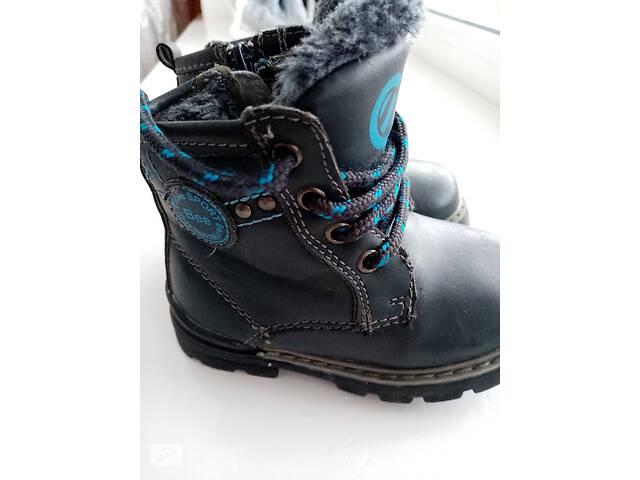 продам Детские ботиночки бу в Бердичеве