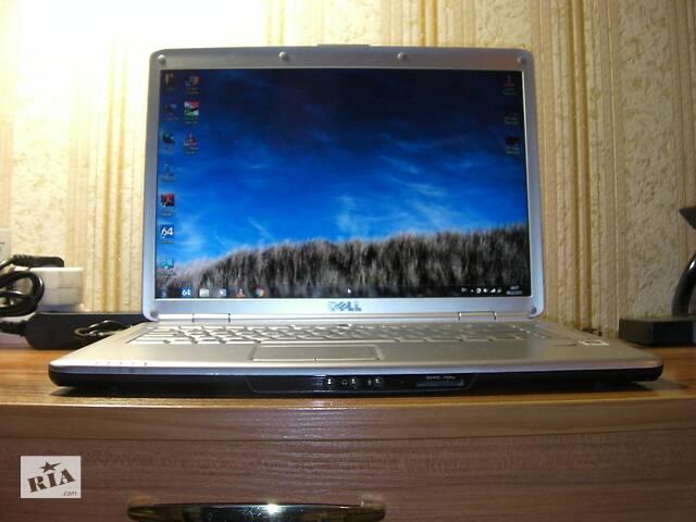 продам Dell Inspiron 1525 15.4 Intel T7250 2.0-2.2ГГц 3ГБ/200ГБ HDMI ВебКа НОВЫЕ Батарея и Клавиатура и Dell 90Вт З/У из США #7 бу в Киеве