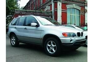 Оригинальные диски BMW X5 E53 7.5 R17 5X120 ET40 без пробега по Украине