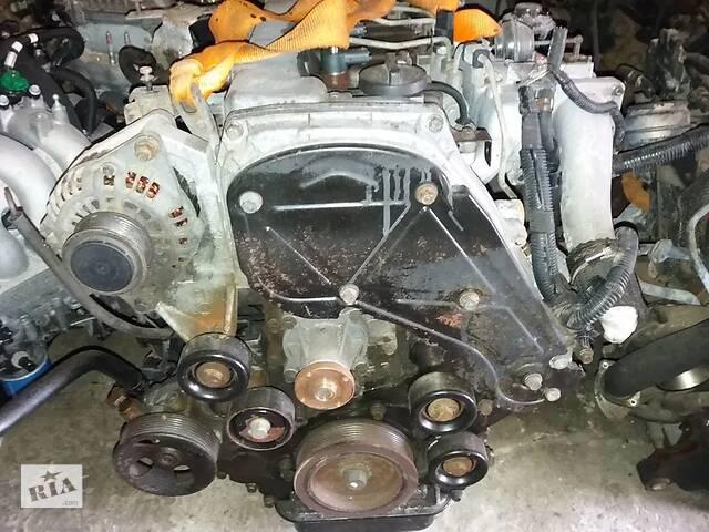 продам Б/у Деталі двигуна Двигун Легковий Hyundai H1 вантаж. Мінівен 2000 бу в Одесі
