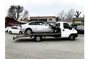 Послуги вантажного і легкового евакуатора