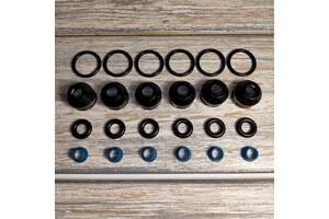 Ремонтні набори паливних форсунок Mazda KL, KF XEDOS 6, XEDOS 9, 626, MX-6, MX-3, 323, MPV 1.8L, 2,0L, 2.5L V6