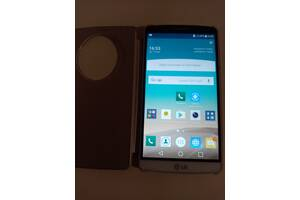Продажа телефона LG G3 на 32гб