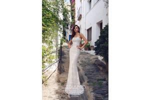 """Свадебное Платье """"Ariamo"""". Испанское Кружево!"""